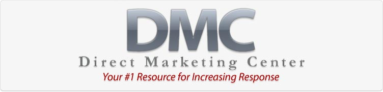 direct marketing center - your #1 resource for increasing response